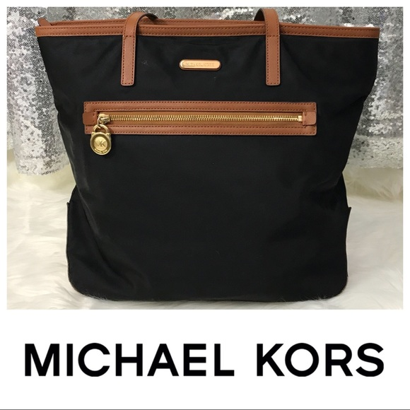 87baeb380ed6 MICHAEL KORS | Kempton North South Tote | Large. M_5a72cf03739d48a57f8d5534